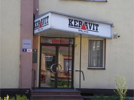 Společnost Keravit