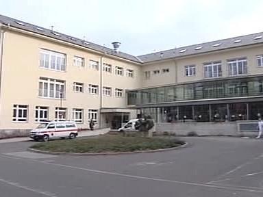 Nemocnice v Litomyšli