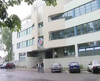 Svitavská nemocnice