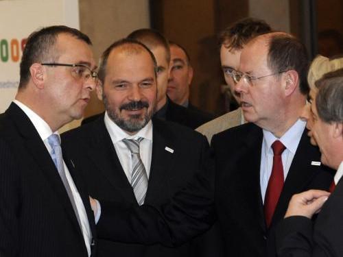 Rada Ecofin