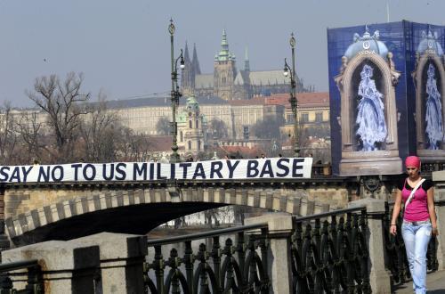 Transparent proti radaru