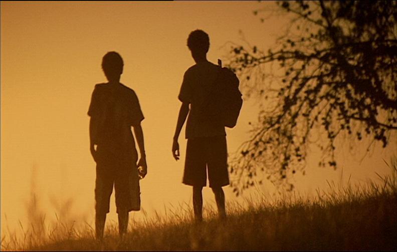 Z filmu Vasermil