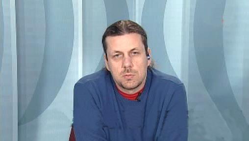 Dalibor Bártek