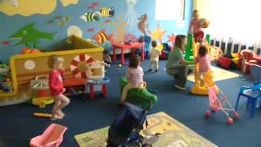 Mateřské centrum Svítání