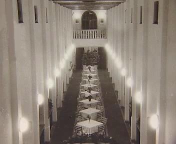 Restaurace Masné krámy