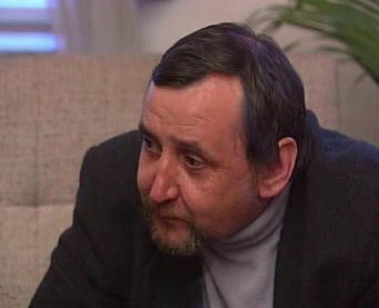 Karel Moudrý