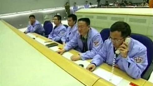 Počítačové středisko v Číně
