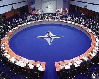 Zasedání NATO