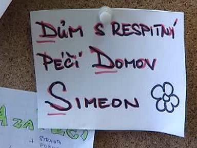 Pečovatelský dům Simeon