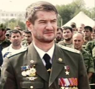Sulim Jamadajev