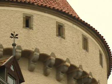 Český hrad