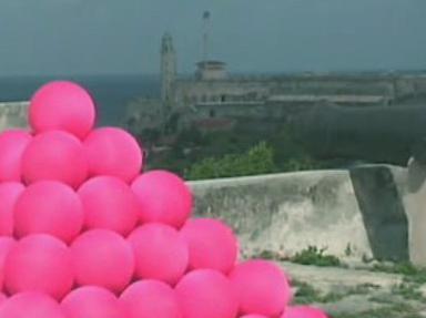 Bienále v Havaně