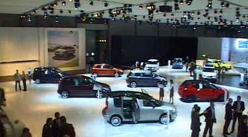 Auto Mobil International 2009