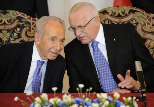 Klaus, Peres