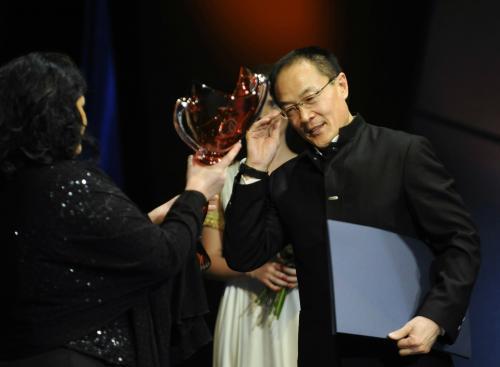 WeiLong Tao