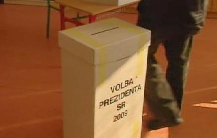 Volby na Slovensku