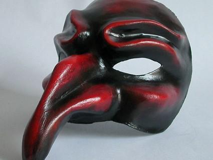 Divadelní maska