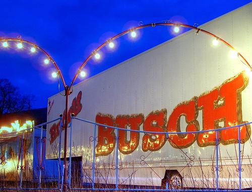 Cirkus Busch Roland