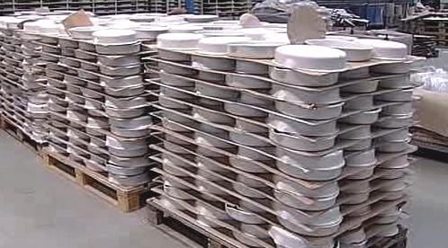 Porcelánka
