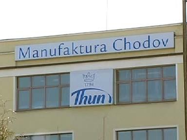 Manufaktura Chodov