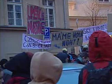 Za Česko kulturní