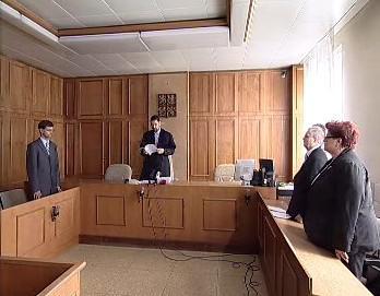 Soud s Marií Benešovou
