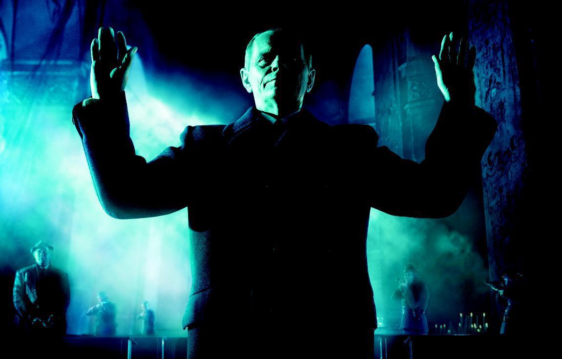 Milan Kňažko jako Petr Kurten