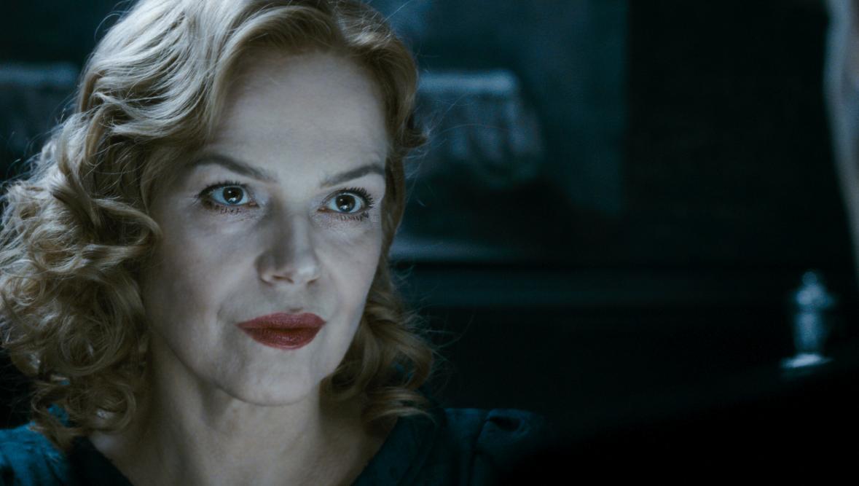 Dagmar Havlová ve filmu Normal