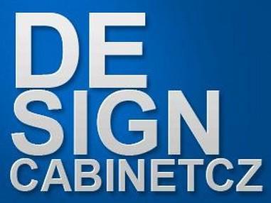 Design Cabinet CZ - logo