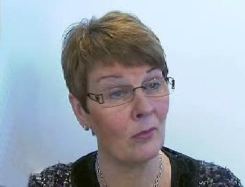 Maud Olofssonová
