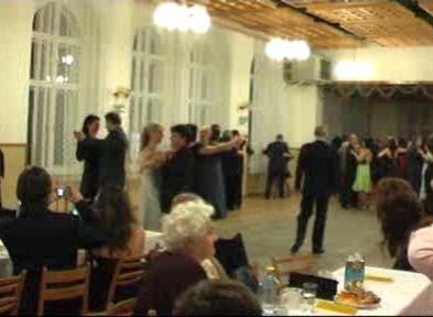 Taneční kurz