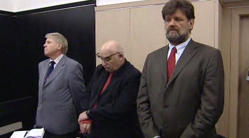 Soud kvůli Kubiceho zpávě