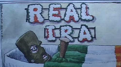 Pravá IRA