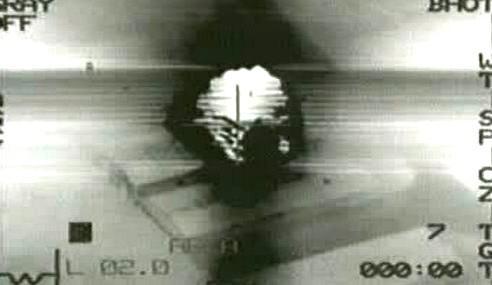 Bombardování Jugoslávie