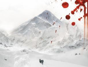 Tibet: vražda ve sněhu