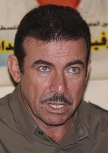 Kamal Mazat