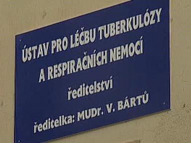 Odborné centrum pro léčbu TBC