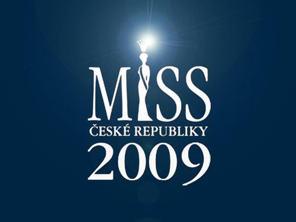 Miss České republiky 2009