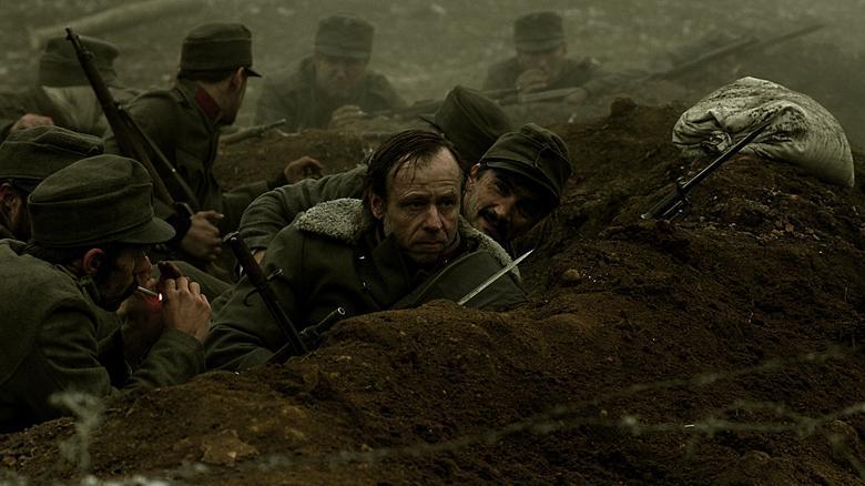 Z filmu Hlídač č. 47