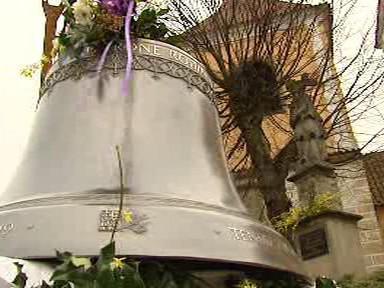 Zvon Josef