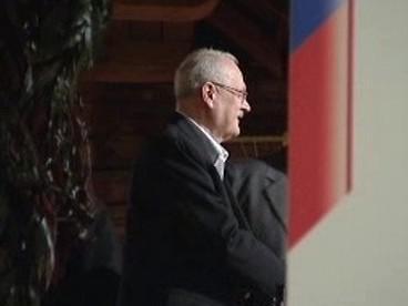 Ivan Gašparovič