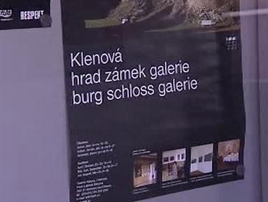 Galerie Klenová