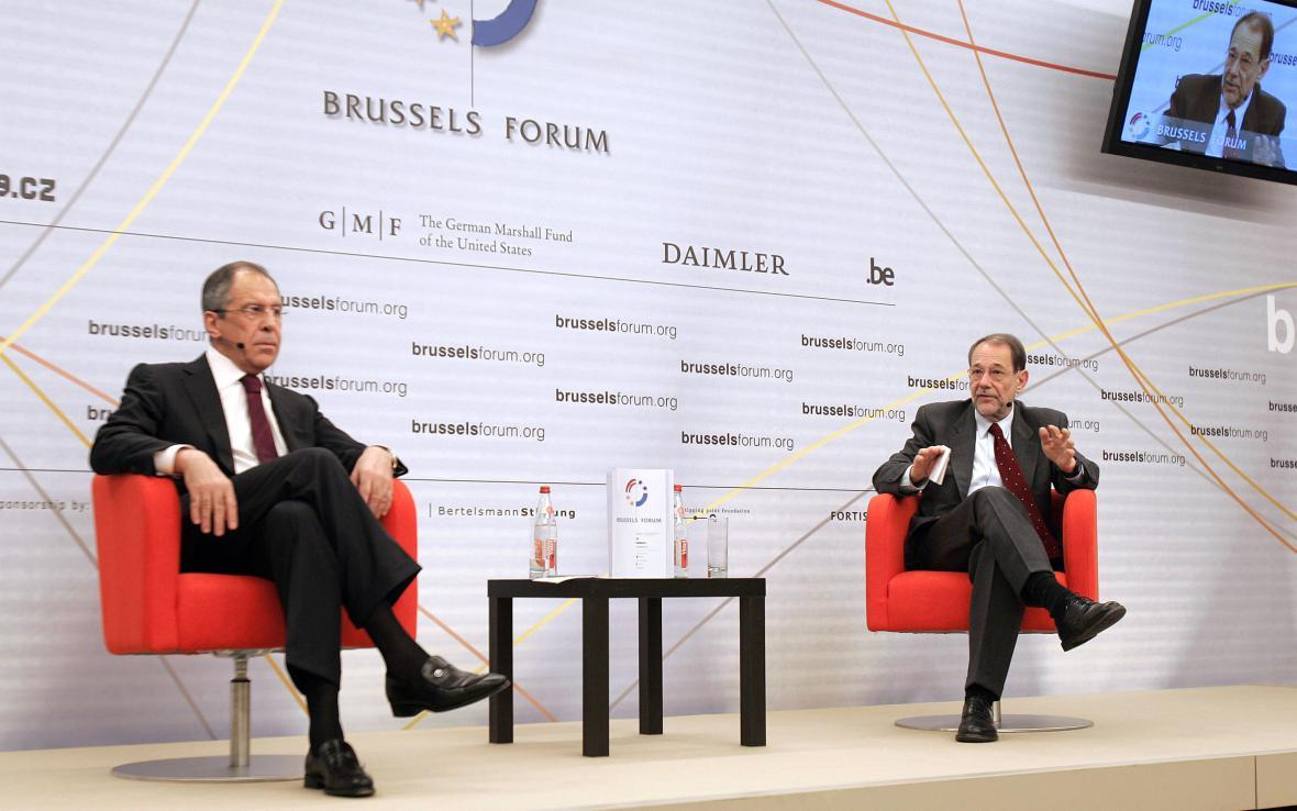 Bruselské fórum