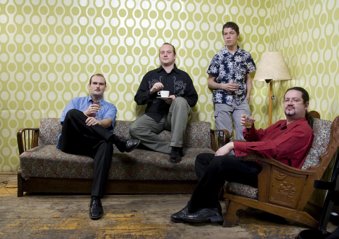 Skupina hi-fi