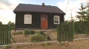 Dům ve Siemiatyczi