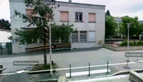 Mateřská škola v Lyonu napadená střelcem