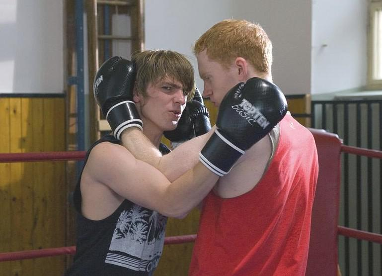 Herbert v ringu