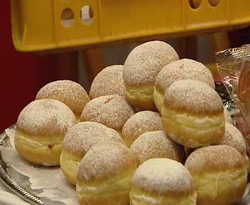 Mezi oceněnými byli i pekaři