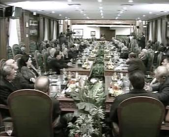 Palestinské rozhovory v Káhiře