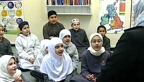 Muslimky